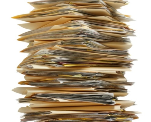 Paper Trade documents