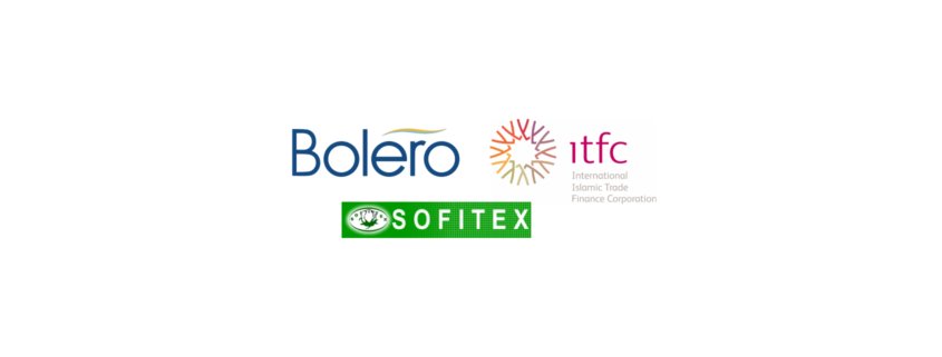 international-islamic-trade-finance-corporation-itfc-conducts-first-transaction-with-partners-on-bolero-trade-finance-platform